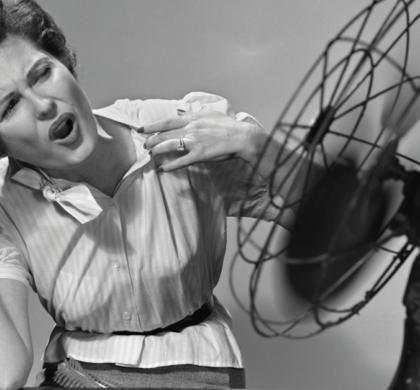 Sudore e cattivi odori: scopri i rimedi naturali