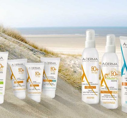 A-DERMA Protect spray 50+