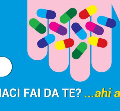 Molto spesso facciamo errori con i farmaci. Ecco i 12 più comuni.