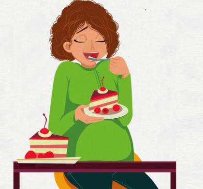Piccolo lessico dei disturbi digestivi in gravidanza