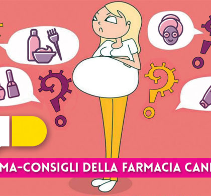 Bella e incinta. Tinture e cosmetici sono consentiti in gravidanza?