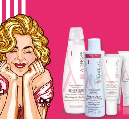A-Derma Promo Bellezza pelli sensibili