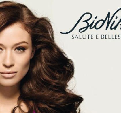 19 Aprile Giornata Bionike speciale capelli