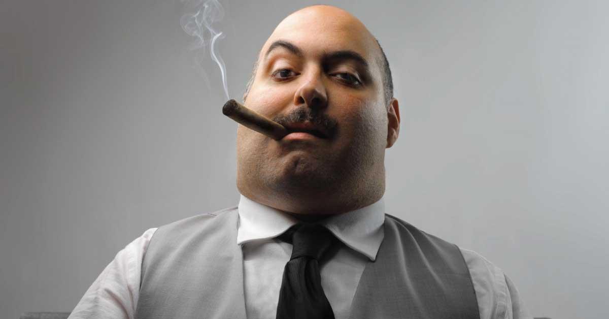 L'ultima sigaretta del condannato