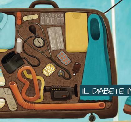 In vacanza col diabete, 10 regole per affrontare il grande caldo