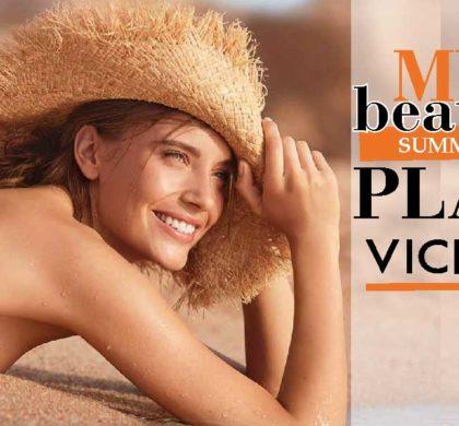 17 Luglio My Beauty Summer Vichy