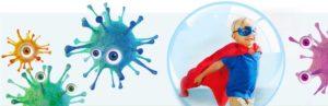 prima o poi il virus ti tocca