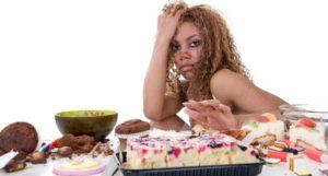 ossessione cibo