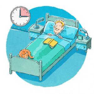 a letto