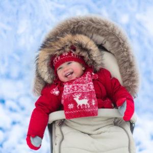 sulla-neve-bebè-