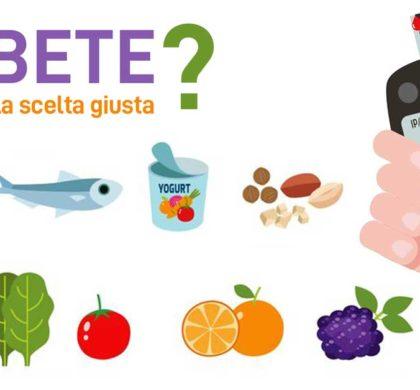 Diabete e nutrizione