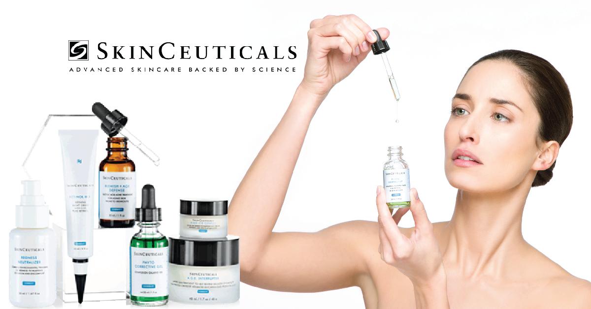 15 Marzo Speciale Skinceuticals