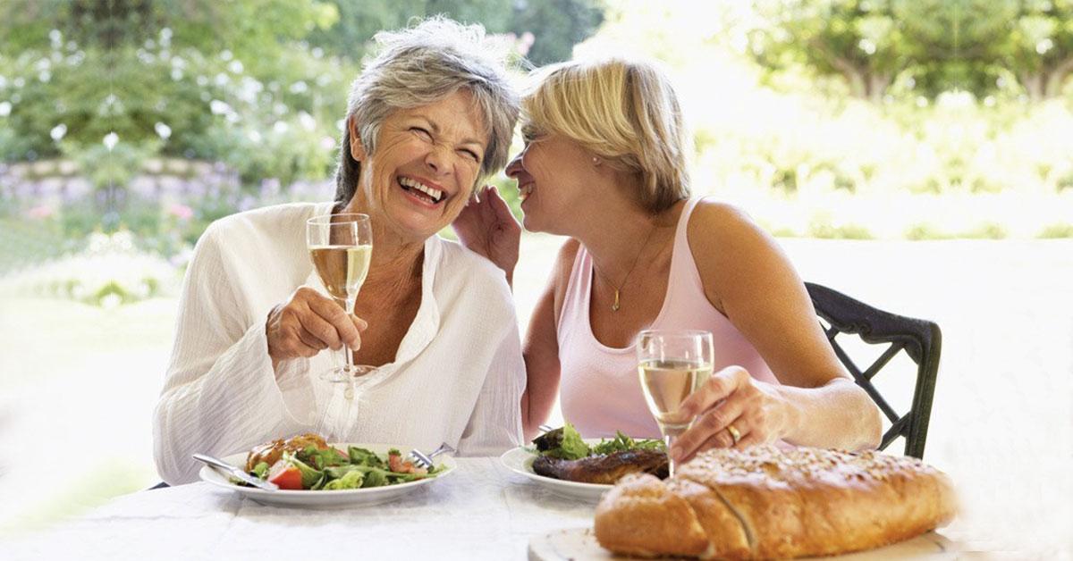 Il legame tra nutrizione e invecchiamento cutaneo