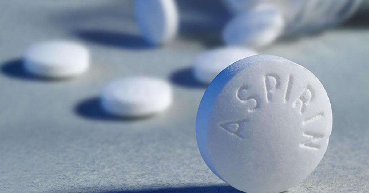Attenti! L'acido acetilsalicilico non è solo nell'Aspirina!
