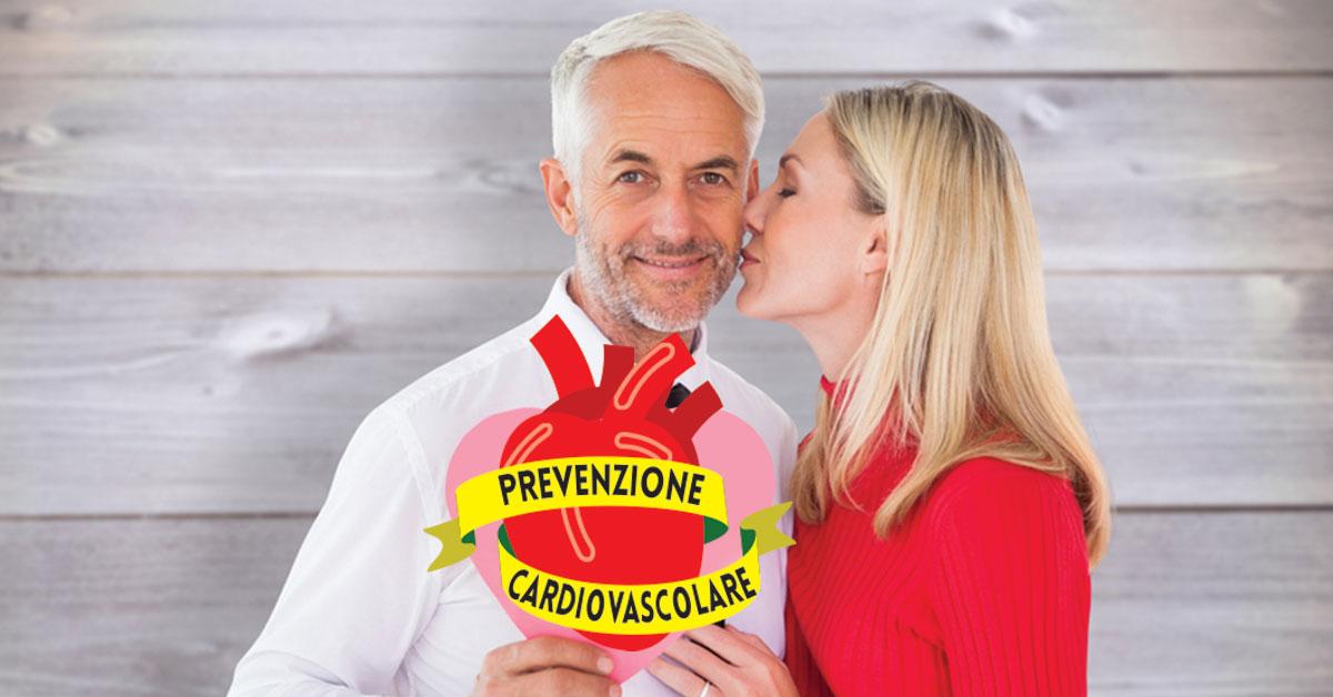 14 Giugno Prevenzione Cardiovascolare