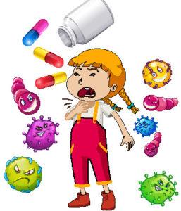 batteri-bambini
