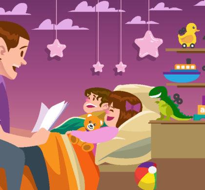 A scuola dopo le vacanze di Natale… è dura!