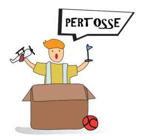 PERTOSSE