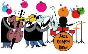 jazz-ormoni