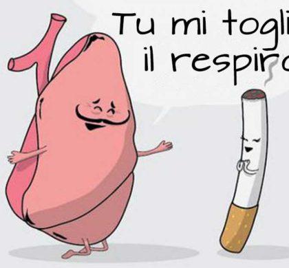 Vivere con l'asma è una sfida quotidiana!