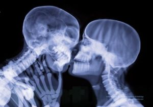 baci scheletro