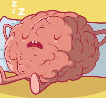 Alzheimer. Forse la colpa è del sonno!