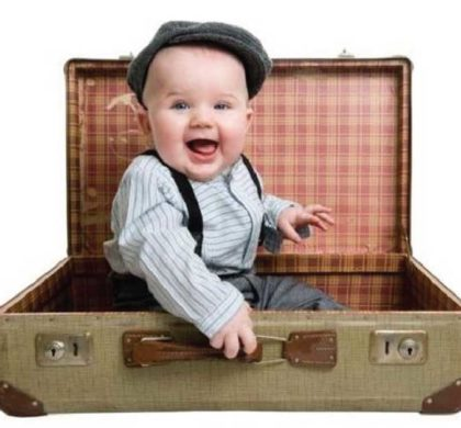 La salute dei bambini viaggia con noi