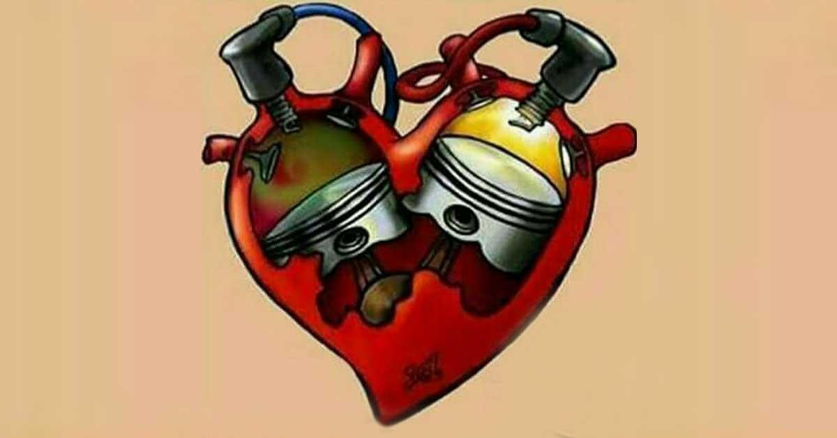 Per proteggere il tuo cuore devi conoscerlo!