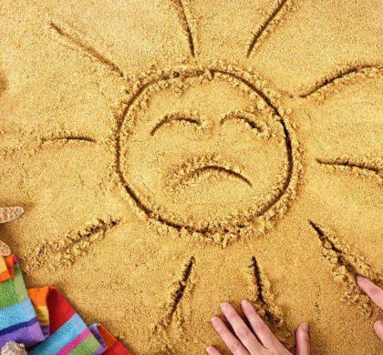 L'estate ti deprime?