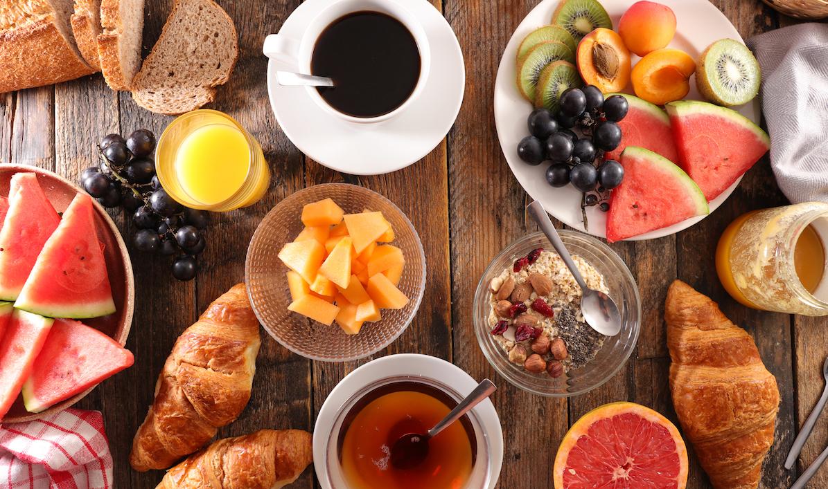 10 consigli per una perfetta colazione