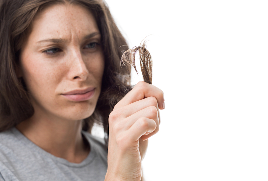 Avete capelli e unghie fragili? Forse è il caso di cambiare alimentazione