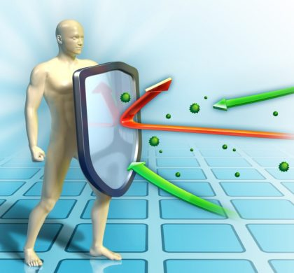 Aiutiamo il nostro sistema immunitario