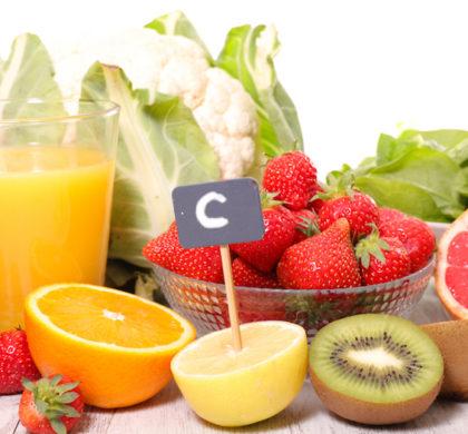 7 benefici che ci regala la vitamina C