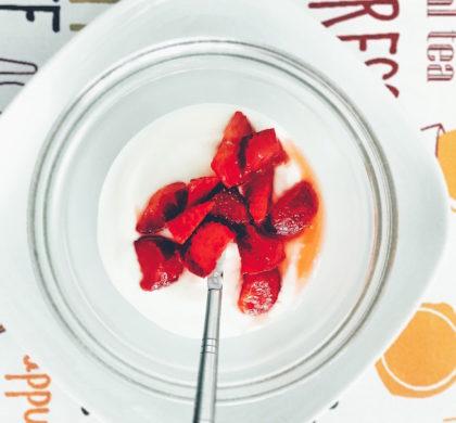 Lo yogurt contro il cancro al colon-retto