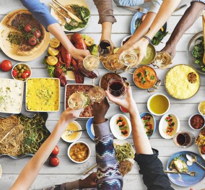 Ossa in salute grazie alla dieta mediterranea