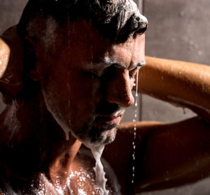 Shampoo alla caffeina contro la caduta dei capelli?
