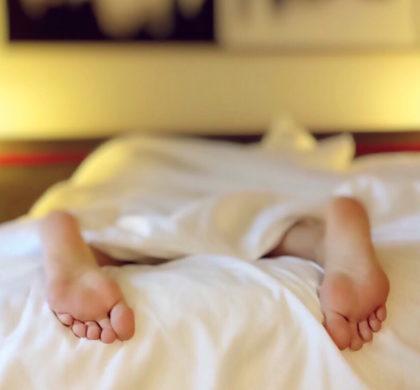 Cosa fare se mio figlio non dorme abbastanza?