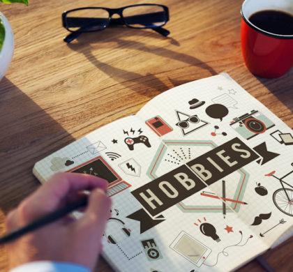 5 hobby che miglioreranno la tua salute