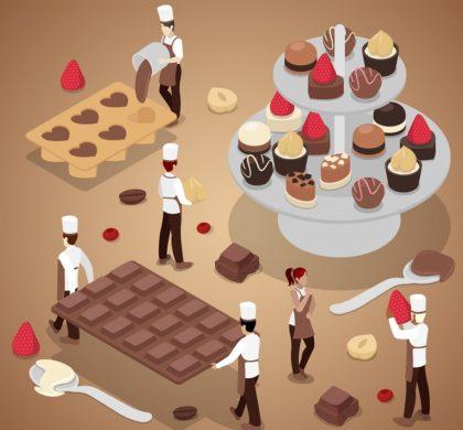 Arriva il cioccolato a prova di diabete