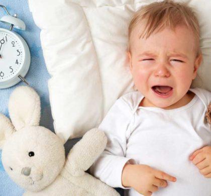 Se tuo figlio ha la diarrea, è importante riconoscere i sintomi