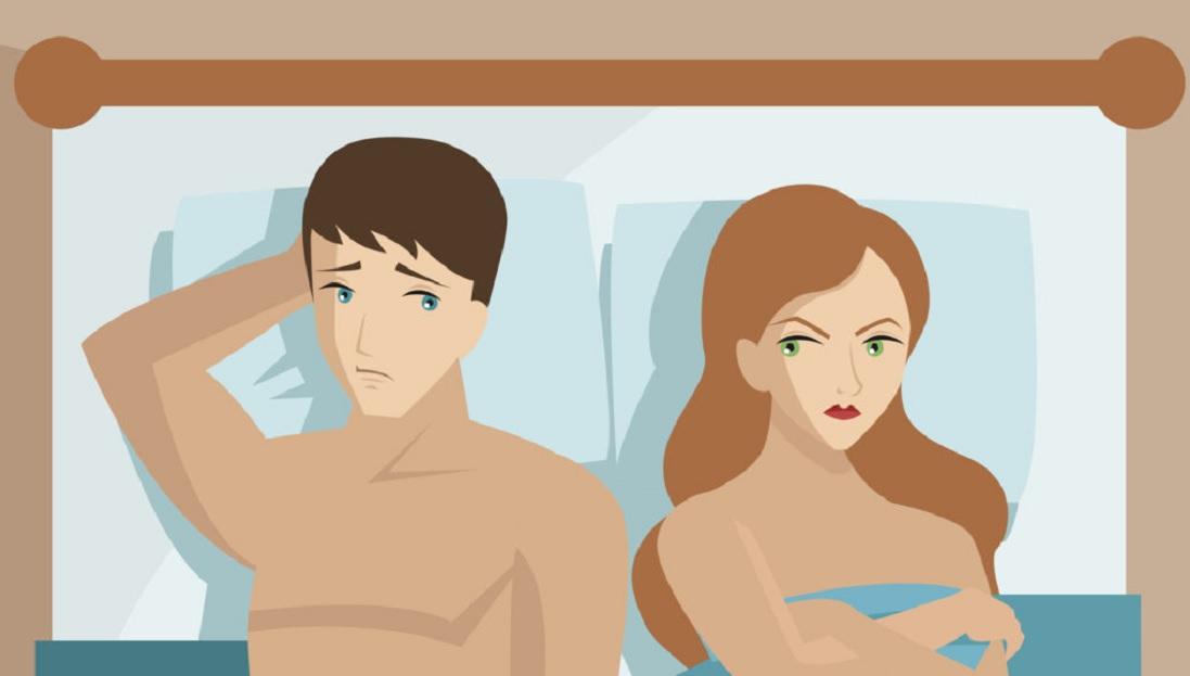 Se il testosterone cala, aumenta il rischio di malattie