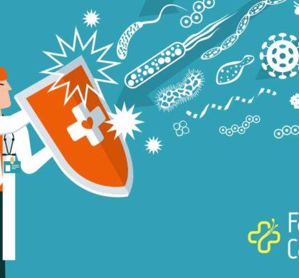 Cosa sono le difese immunitarie e come aumentarle in adulti e bambini
