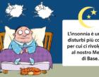 Problemi di insonnia? Piccoli consigli per dormire bene e vivere meglio