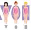 Le diverse conformazioni del corpo: svantaggi e punti di forza