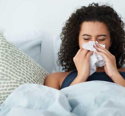 Influenza o Covid-19, come distinguerli?
